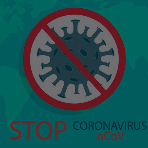 Против коронавируса!